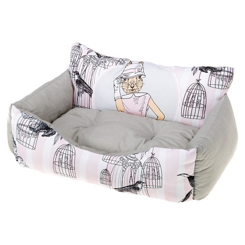 Royal Bed for Dogs