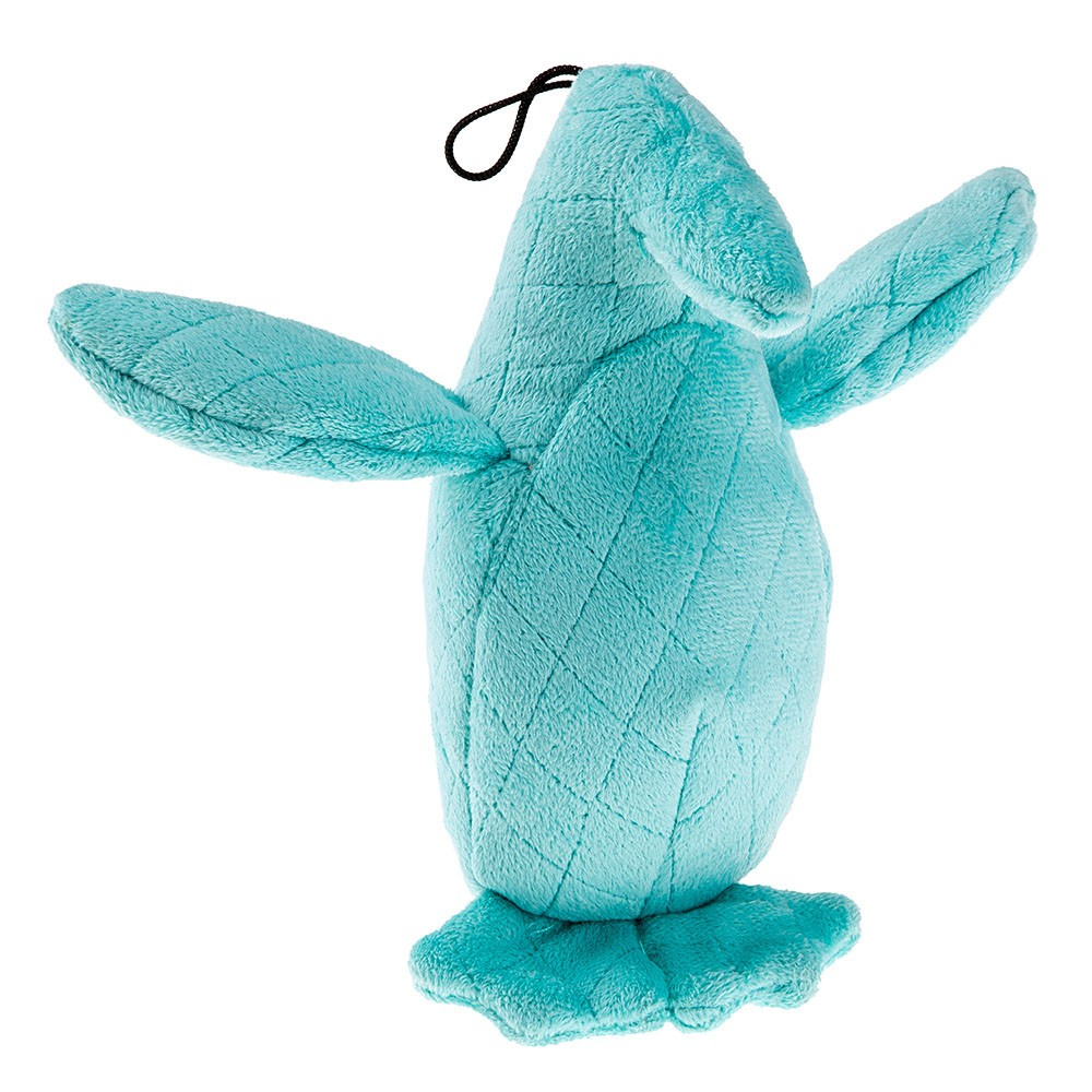 Fabric Penguin Toy with Sound