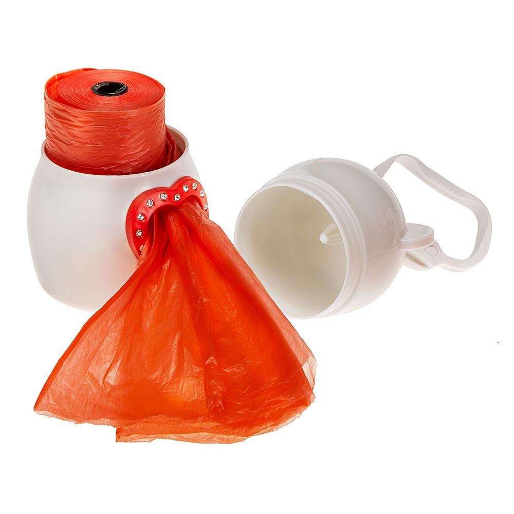 Matryoshka Hygienic Bag Holder