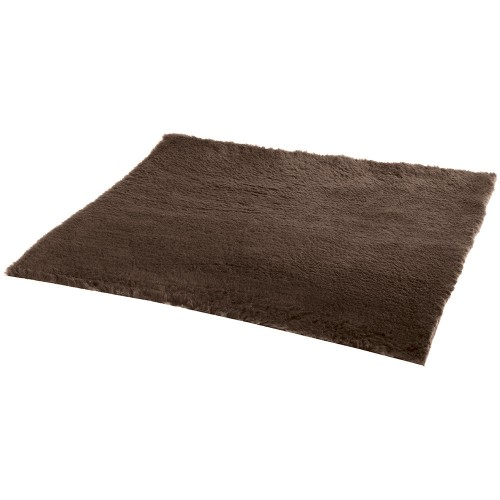 Faux Fur Mat for Cats and Dogs