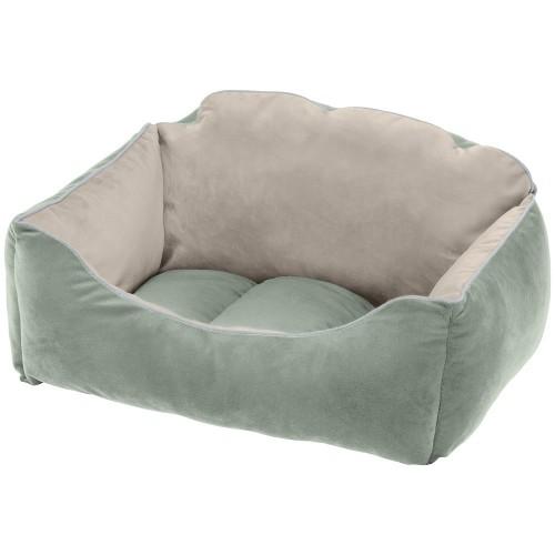 Velvet Dog or Cat Sofa