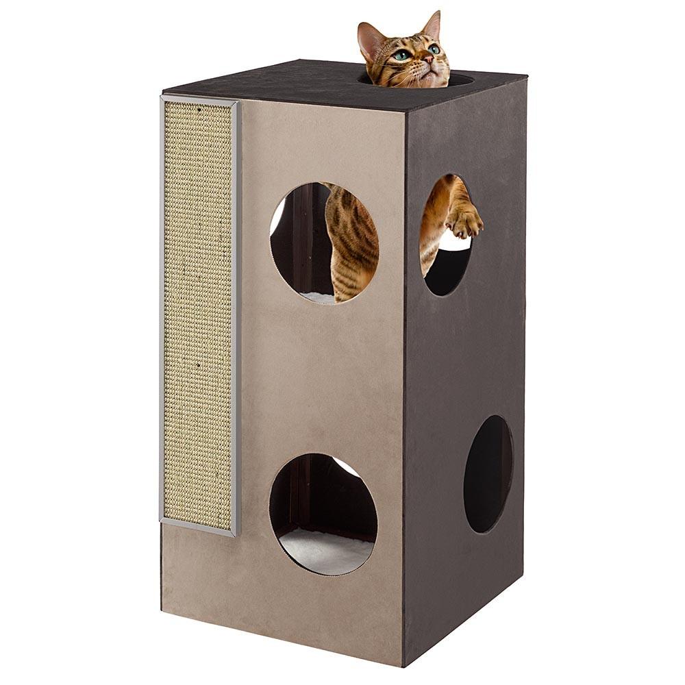 "Cat House ""Cube 2 """