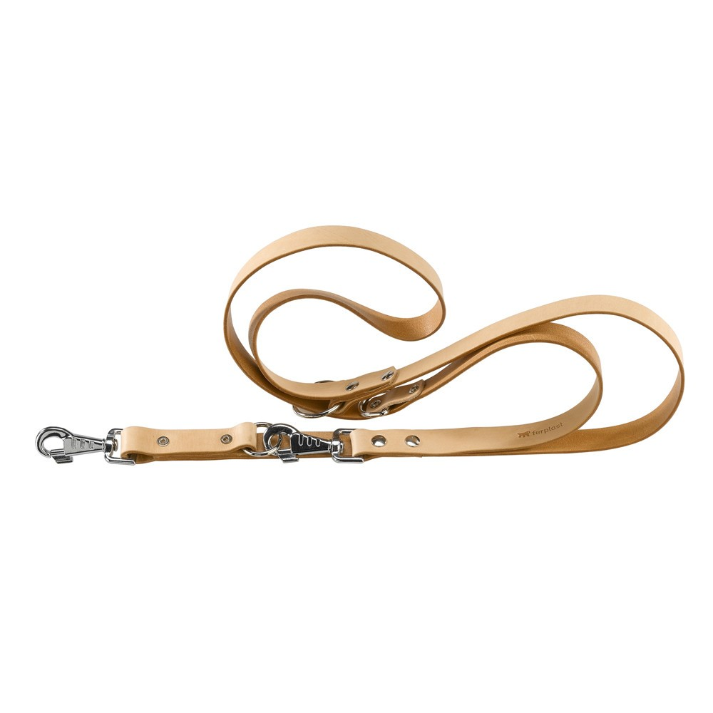 Casual Leather Leash