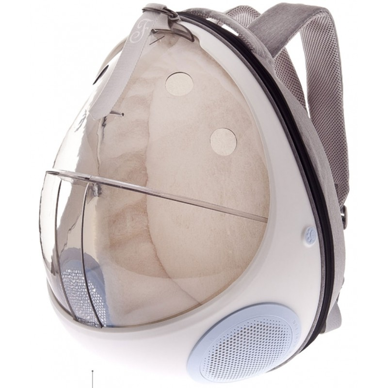 Backpack Space Traveler for Pets