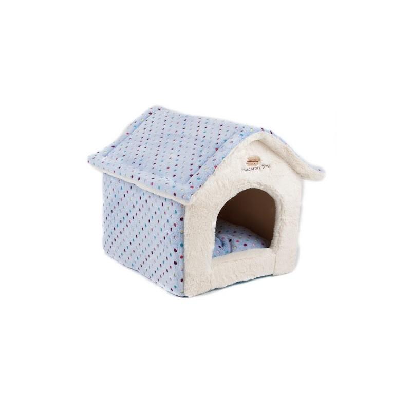 Plush Cute House