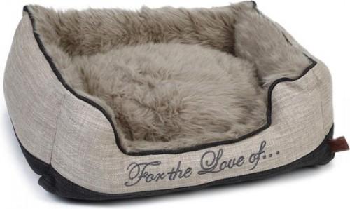 Fluffy Comfy Pet Bed
