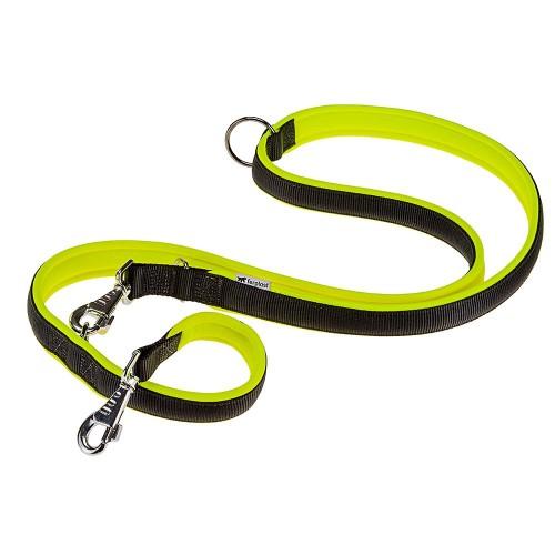 Fluorescent Training Lead