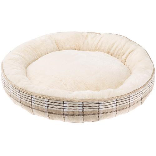 Soft Pillow Bed