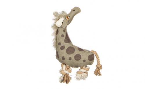 Giraffe Plush for Dogs