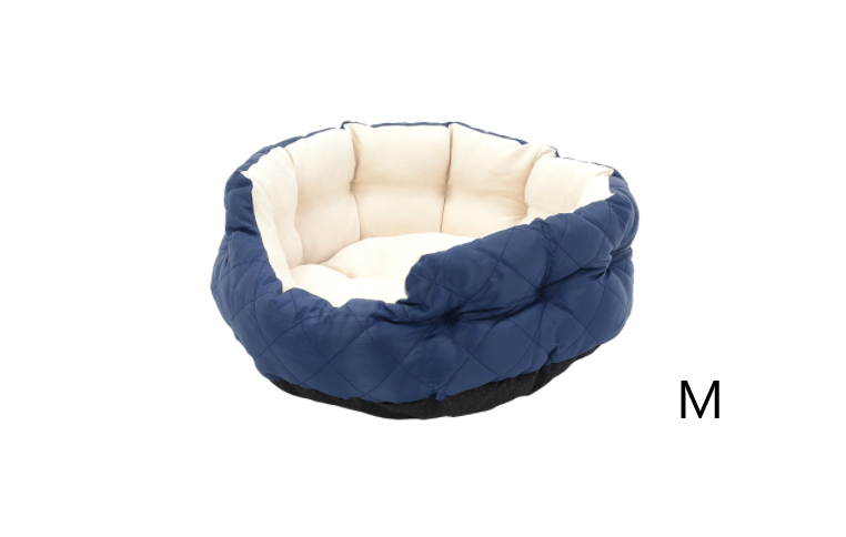 Padded Bedding for Dogs and Cats
