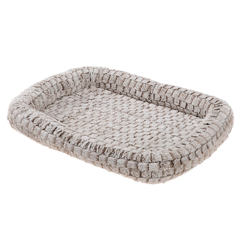 Mat for Dogs and Cats in Soft Ecological Fur