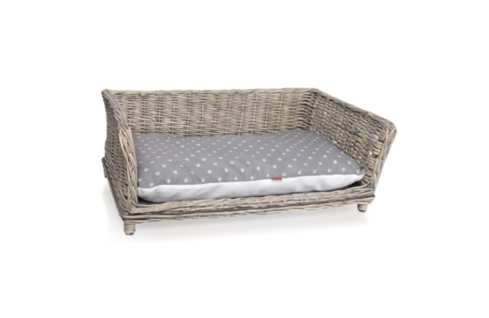 Provence Crib for Dogs and Cats