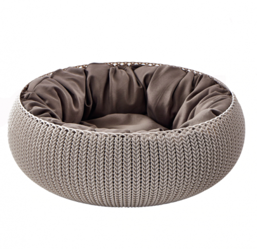 KnittedBed for Small Pets
