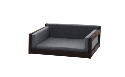 Dog Sofa of Solid Wood