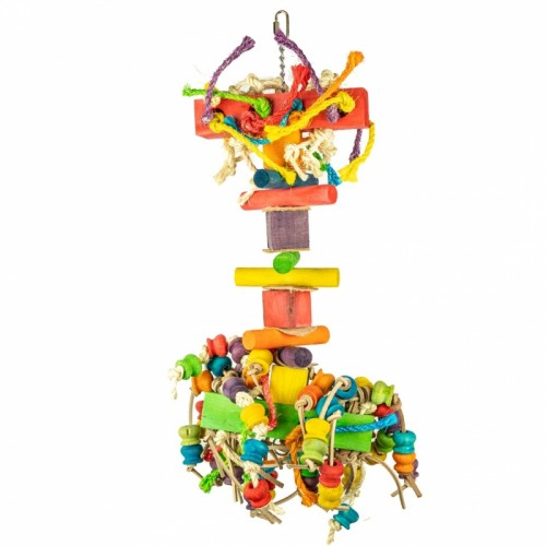 Colorful Giant Swing Toy