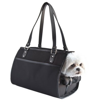 Solid Classic Dog Bag Carrier