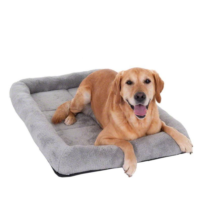Soft Gray Cushion