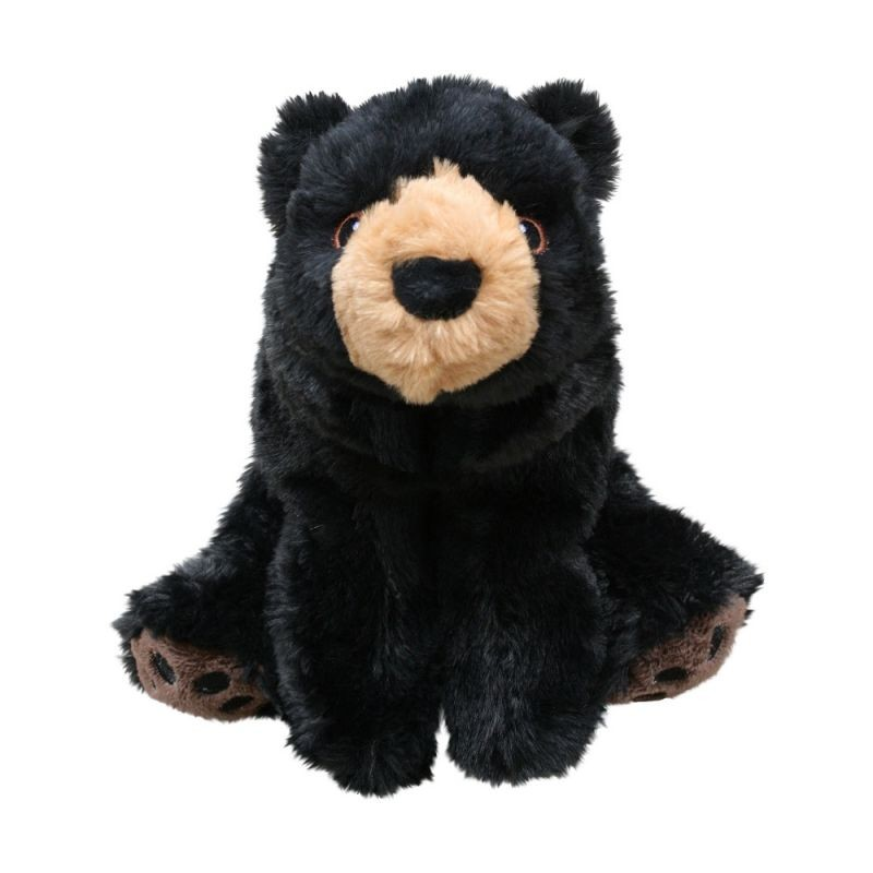 Grizzly Bear Plush Toy