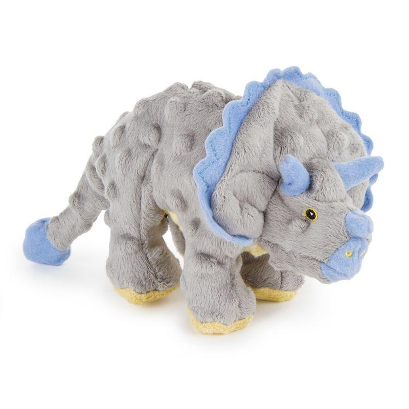 Plush Triceratops