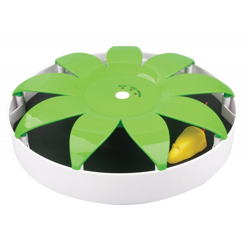 Flower Magnetic Interactive Game
