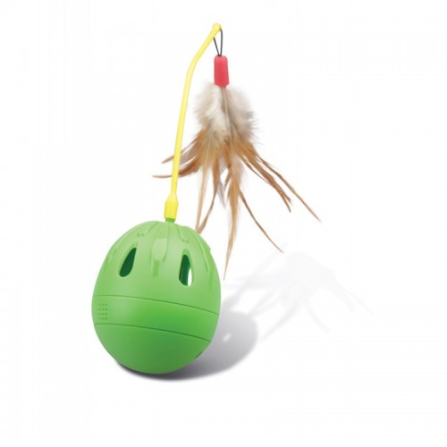 Ultra-Resistant Wild Ball