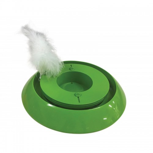 Electronic Toy for Scratching Post