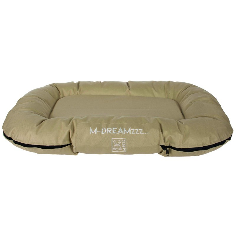 Dreams Dog Bed & Pillow