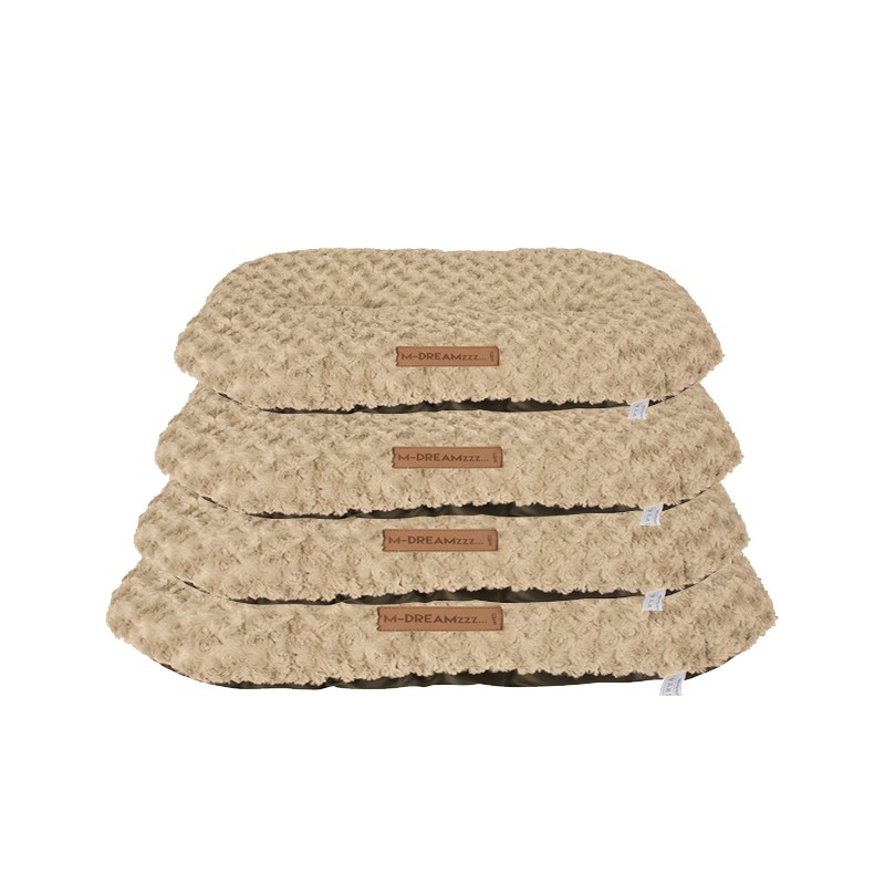 Beige Cushion for Pets