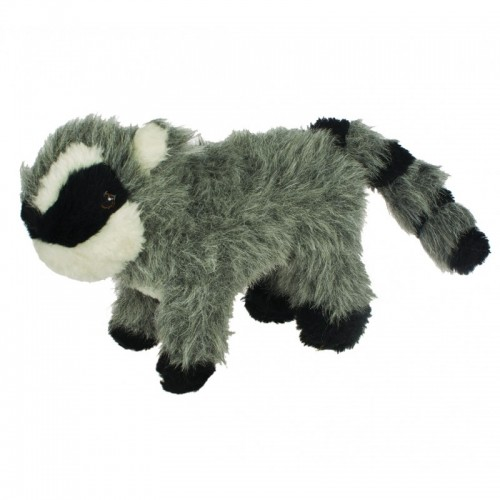 Plush Raccoon Toy