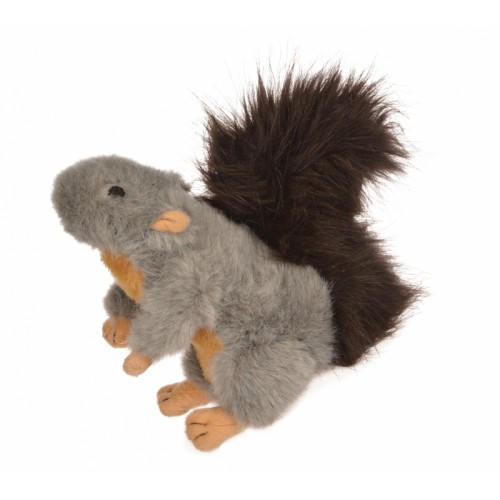 Cute Plush Squirrel