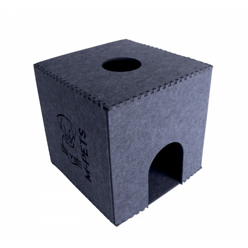 Cube Kennel for Cats
