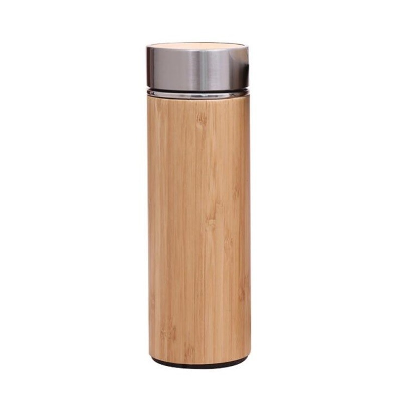 Bamboo Eco Bottle