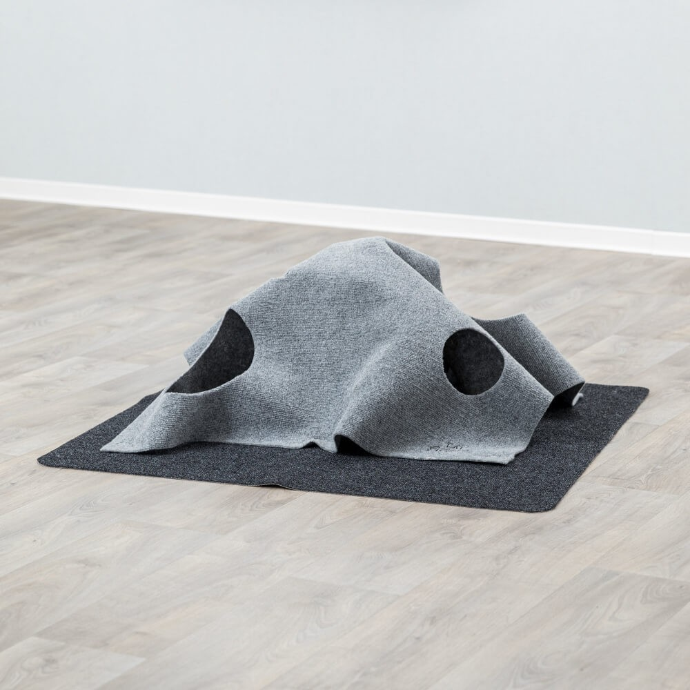 Canvas Carpet Toy