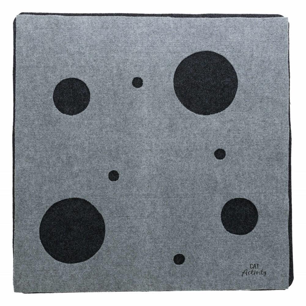 Canvas Carpet Toy