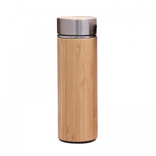 Bamboo Eco Bottle