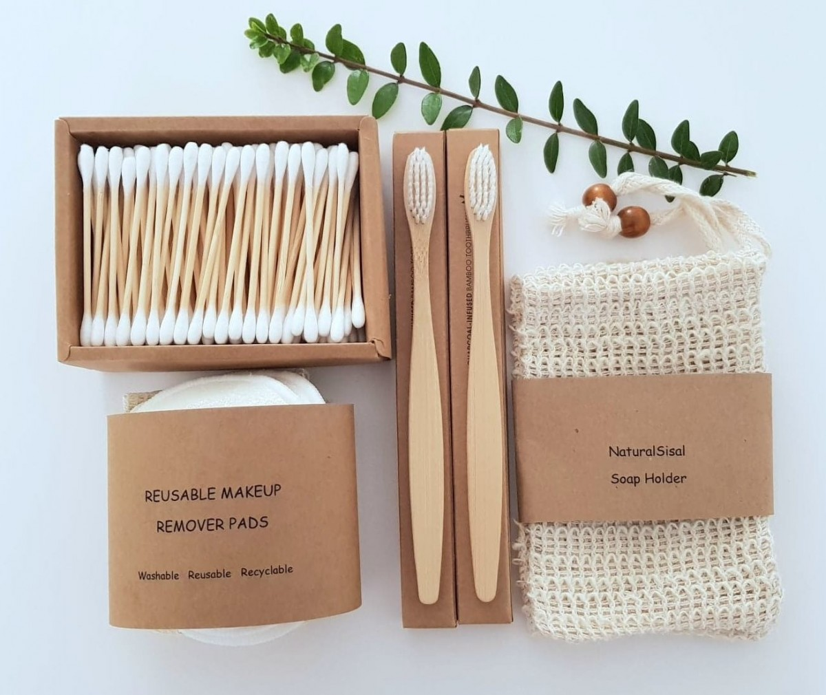 Eco Friendly Gift Set