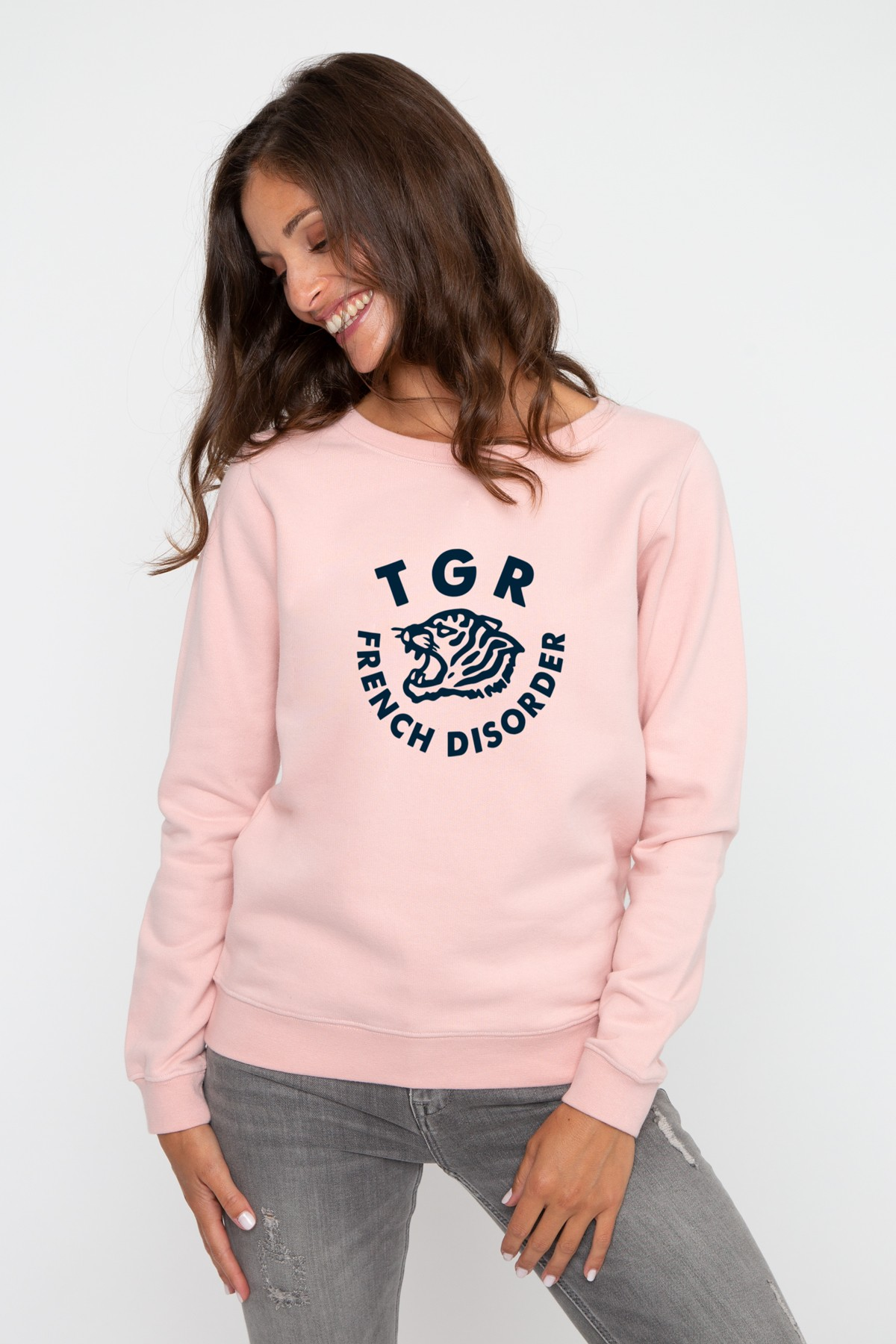 Casual Ultra-Comfy Sweatshirt