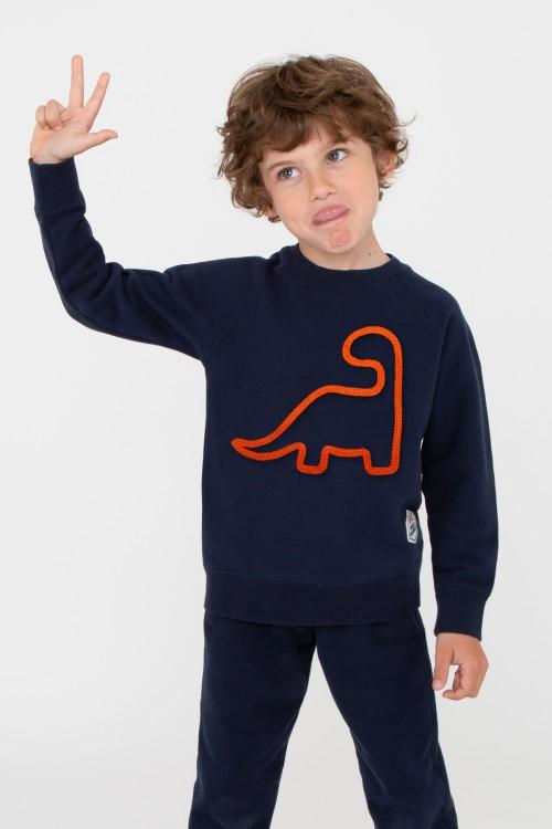 Little Dino Sweatshirt