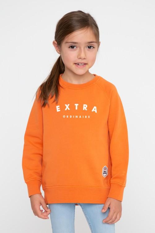 "Classic ""Extra"" Sweatshirt"