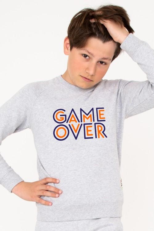 Game Over Jumper