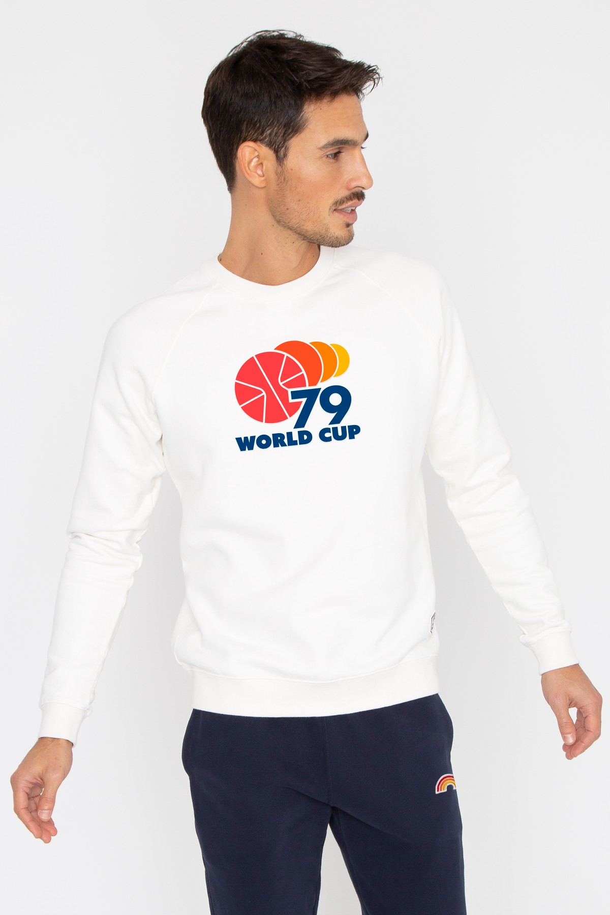 Men's Sweatshirt 79 CUP