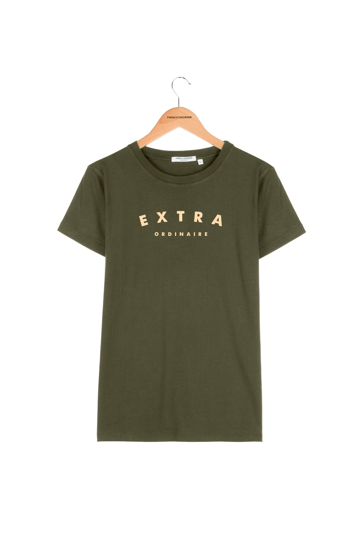 Extra Child T-shirt