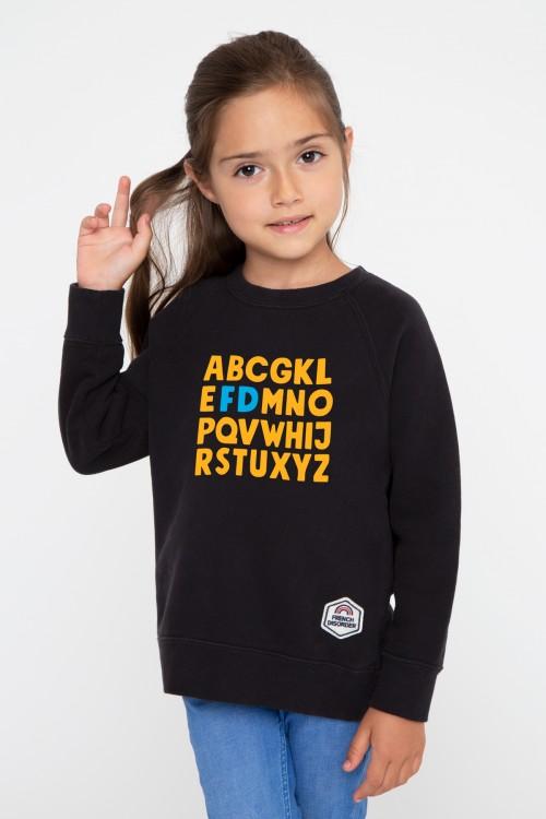 Kids Alphabet Jumper