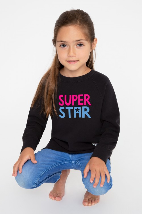 Super Star Sweatshirt