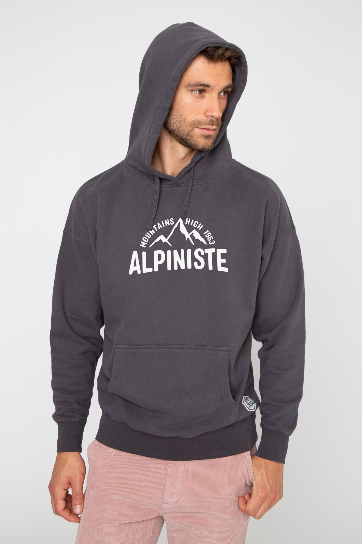 Men's Sweatshirt Alpiniste