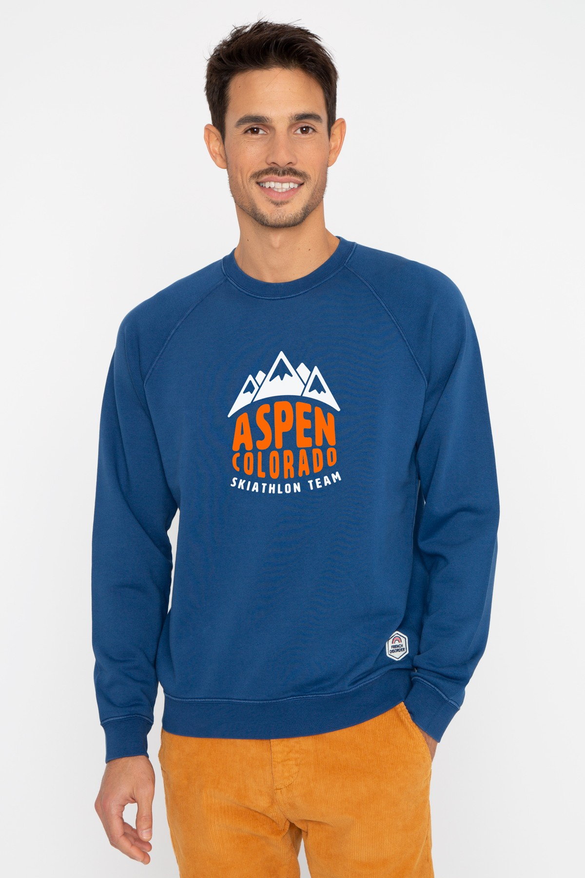 Men's Sweatshirt Aspen
