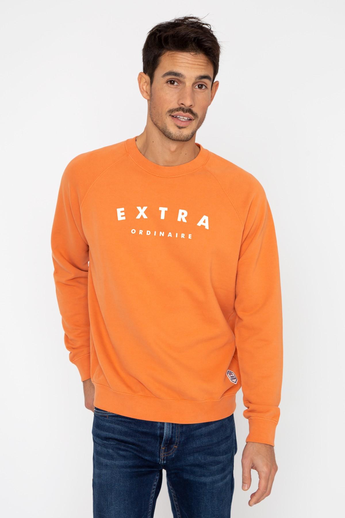 Men's Sweatshirt Extra