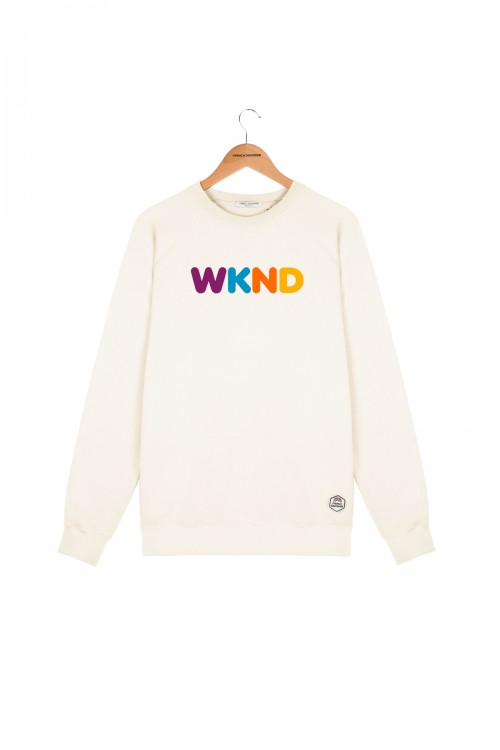 Men's Sweatshirt WKND