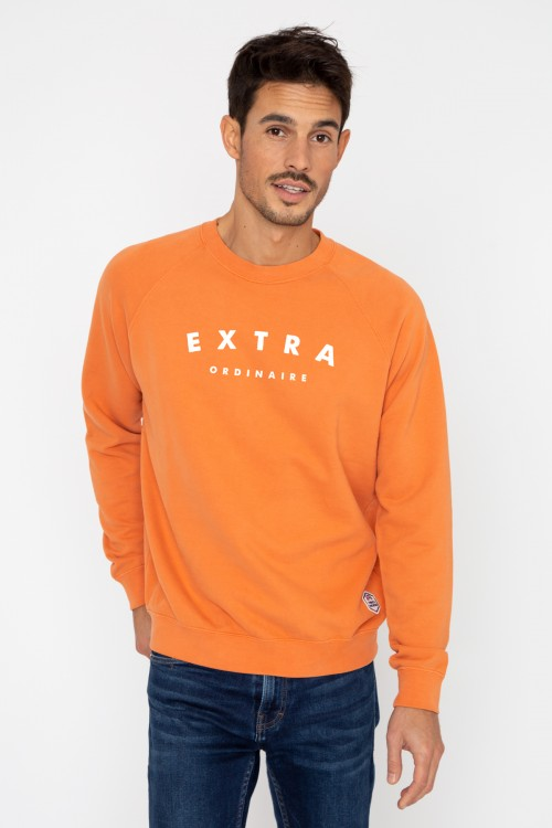 Men's Sweatshirt Extra