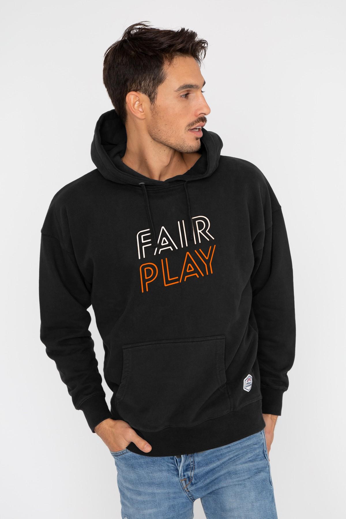 Men's Sweatshirt Fair Play